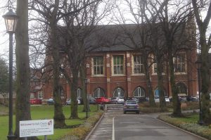 Doncaster Grammar School