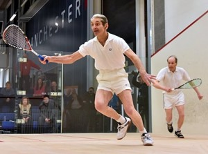 squash and old age