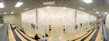 Manage a squash club and find out!