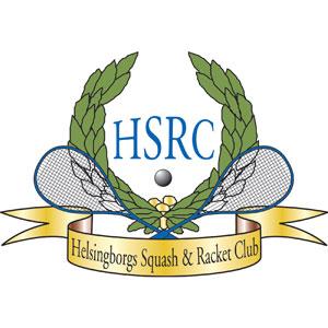 logo for Helsingborgs Racketklubb