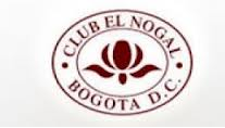 logo for Club el Nogal