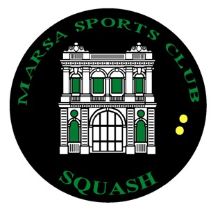 logo for MSC Squash Section