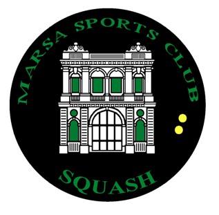 logo for MSC Squash Section