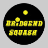 logo for Bridgend Squash Club