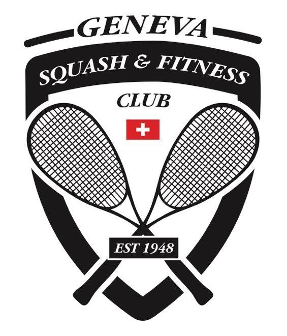 logo for Geneva Squash Club