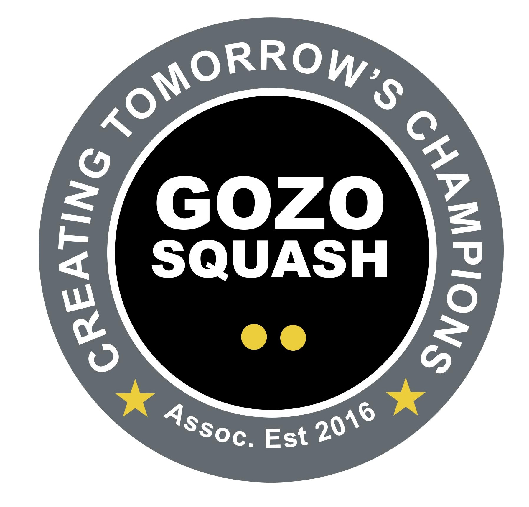 logo for Gozo Squash