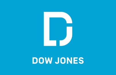 logo for Dow Jones