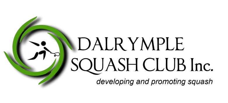 logo for DALRYMPLE SQUASH CLUB INC