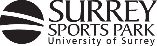 logo for Surrey Sports Park