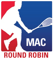 logo for McMaster Round Robin Wednesdays