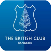 logo for British Club Bangkok