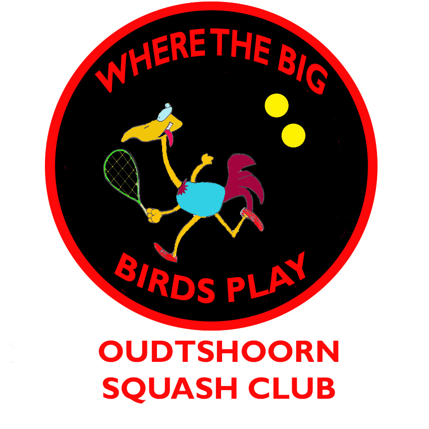 logo for Oudtshoorn Squash Club