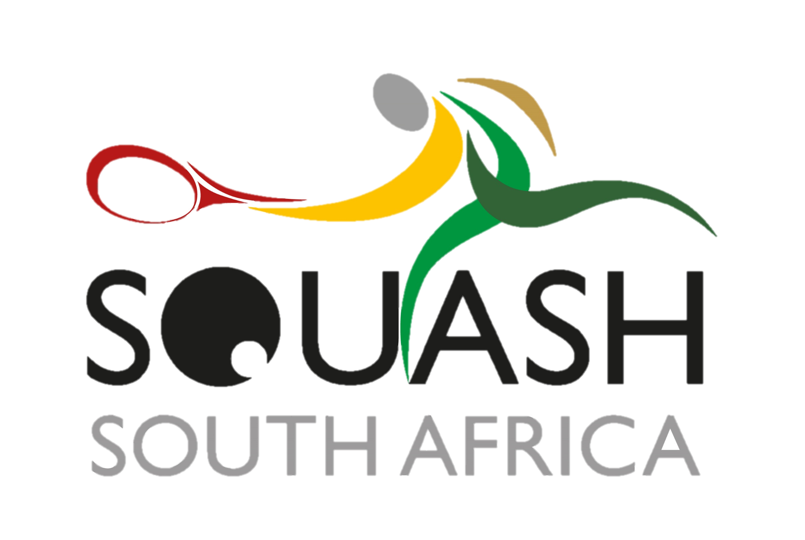 logo for Squash SA Womens Ranking