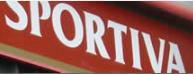 logo for Sportiva