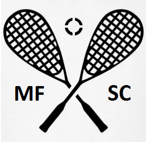 logo for Max Fordham Squash Club