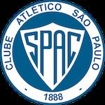 logo for SPAC Santo Amaro