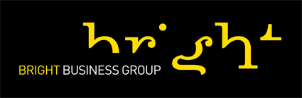 logo for Bright Business Ladder