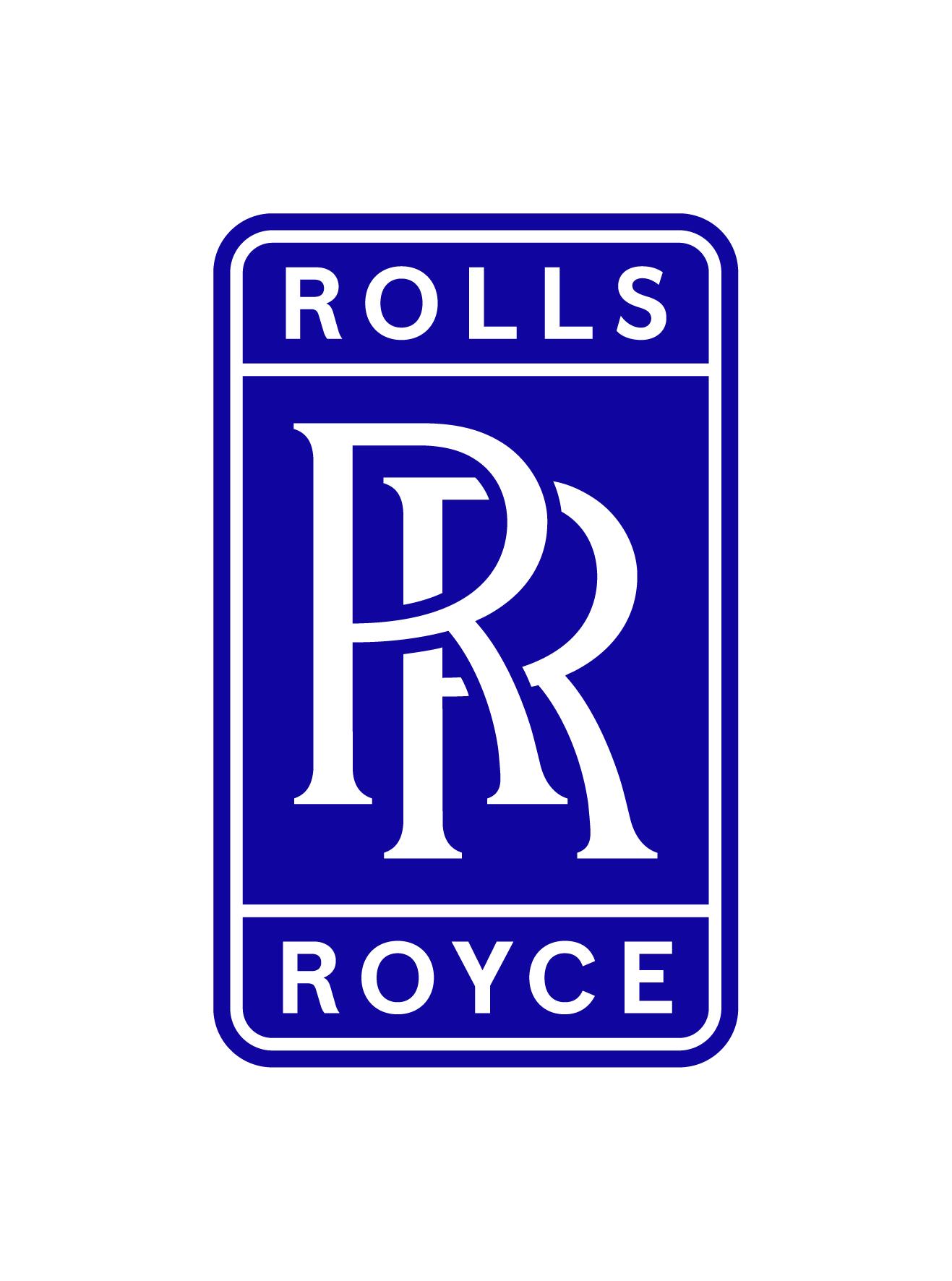 logo for Rolls-Royce Bristol