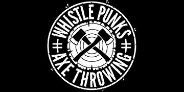 logo for Whistle Punks