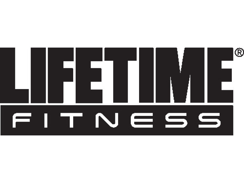 logo for LifeTime Fitness South Austin