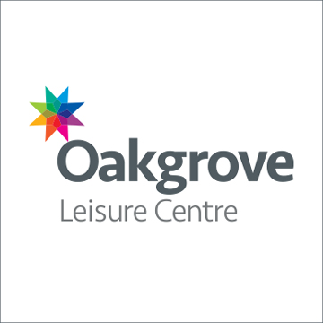 logo for Oakgrove Leisure Centre
