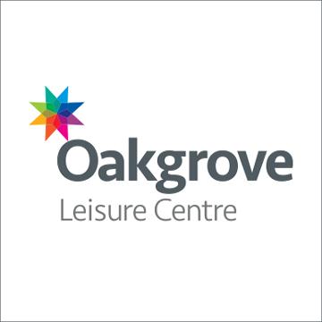 logo for Oakgrove Leisure Centre