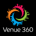 logo for Venue 360
