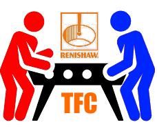logo for Renishaw TFC