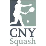 logo for CNY Squash