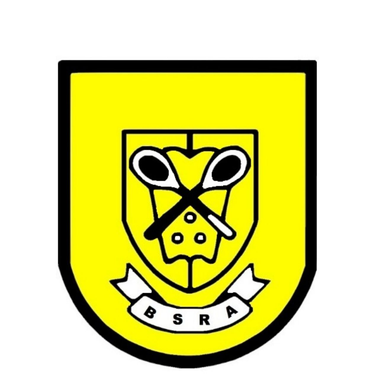 logo for Brunei squash club