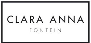 logo for Clara Anna Fontein