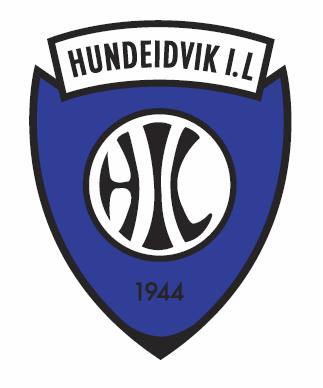 logo for Hundeidvik Arena