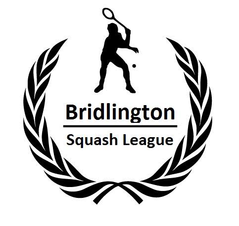 logo for Bridlington Squash League