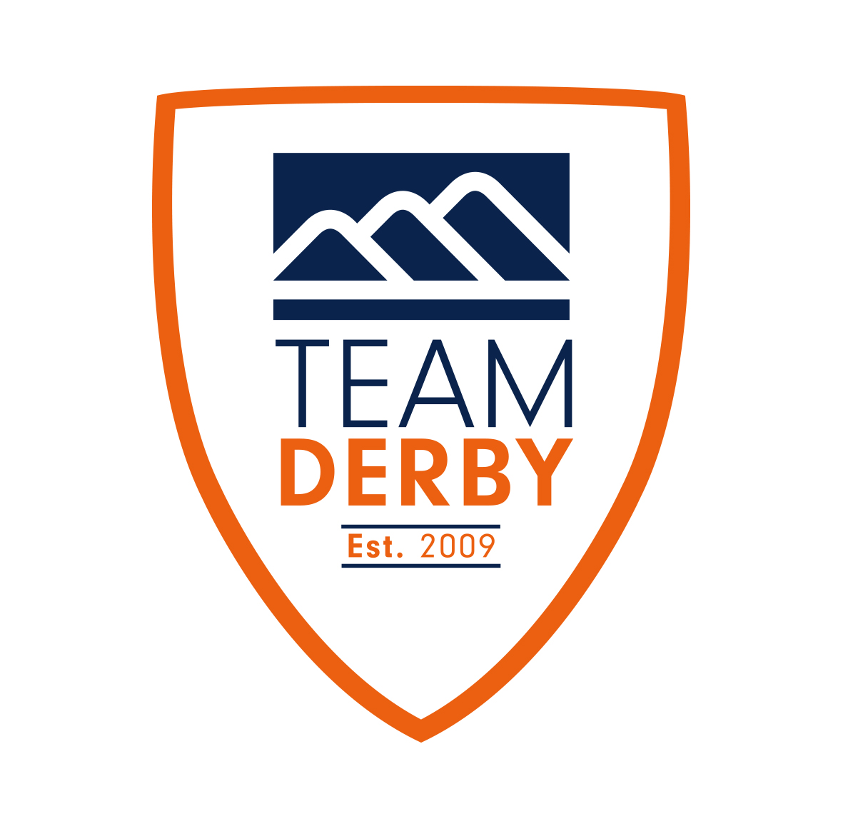 logo for Uni of Derby Sports Centre