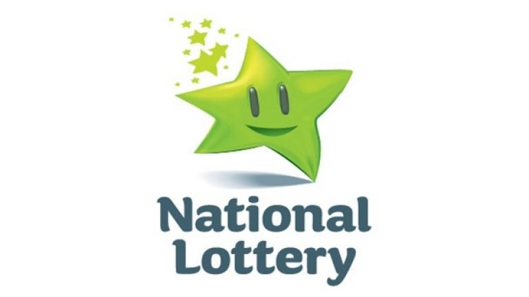 logo for National Lottery Squash Club