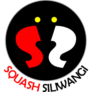 logo for Siliwangi Squash Center