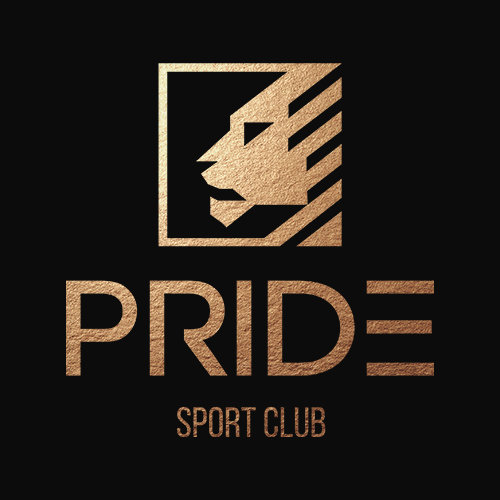 logo for Pride Sport Club