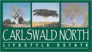 logo for Carlswald North Lifestyle Estate