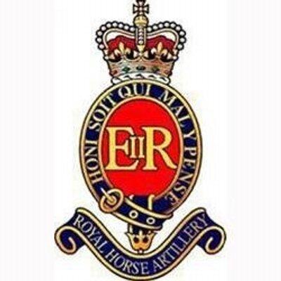 logo for 3 RHA