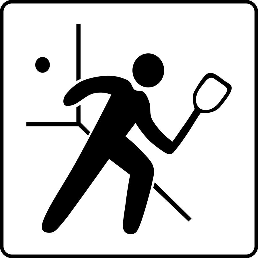 logo for Rugby Squash Club