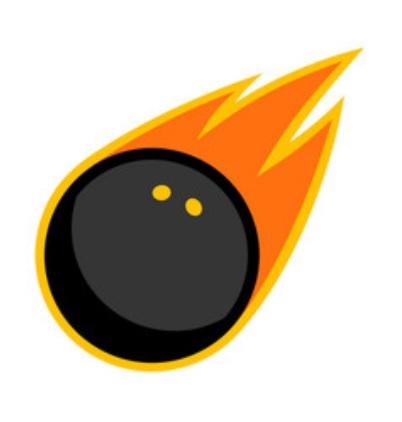 logo for Vigrestad Squashklubb