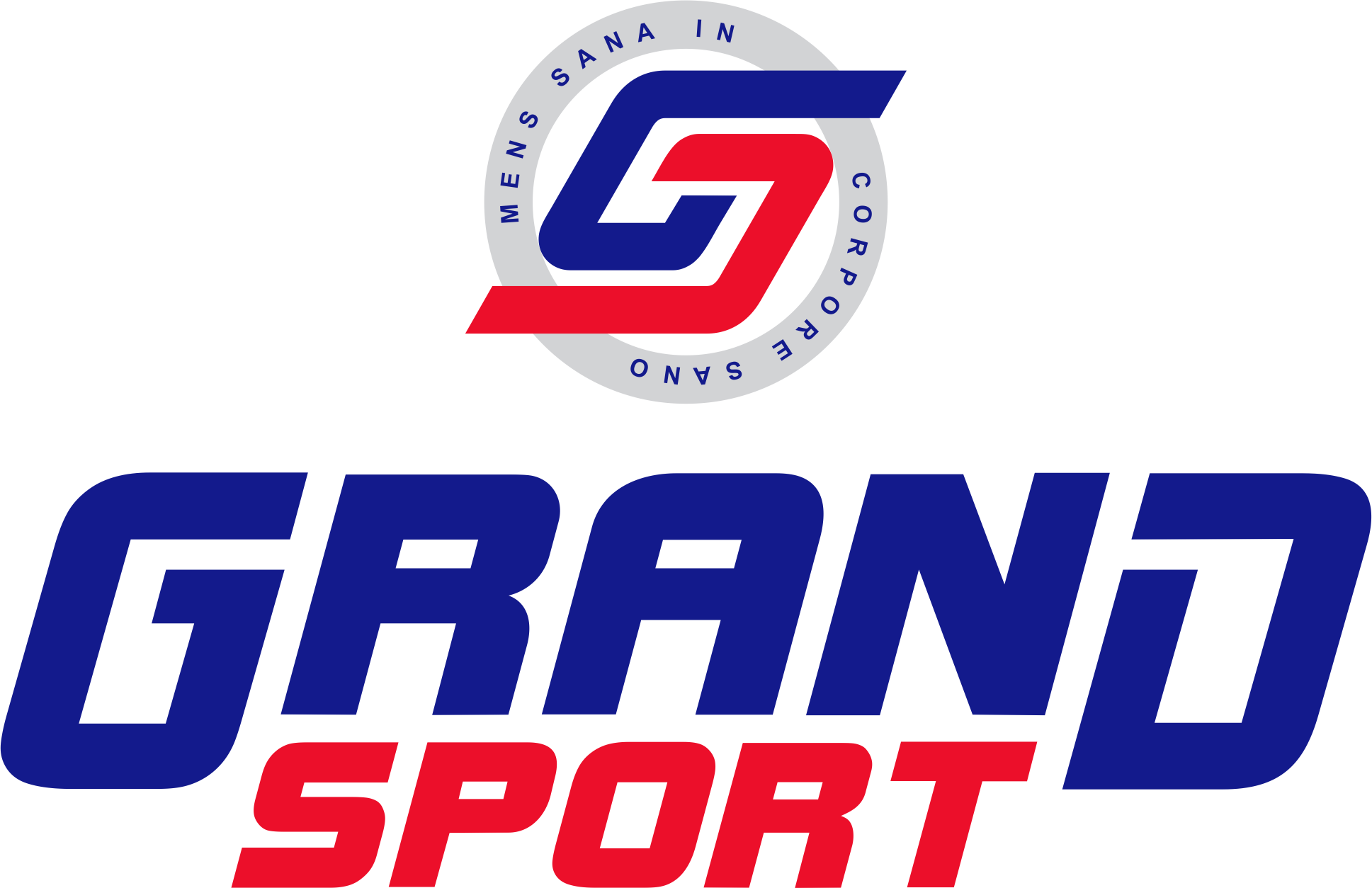 logo for Grand Sport