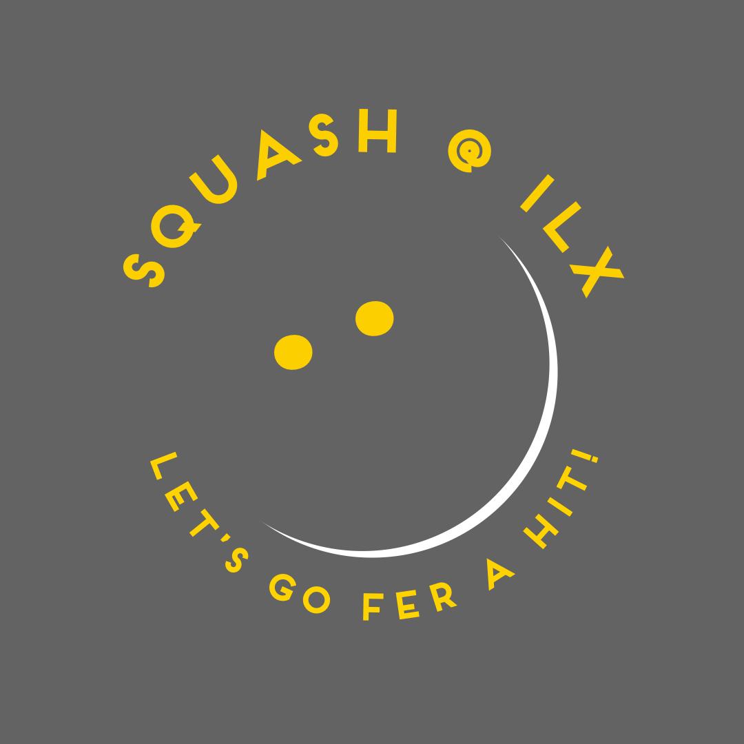 logo for Squash @ILX