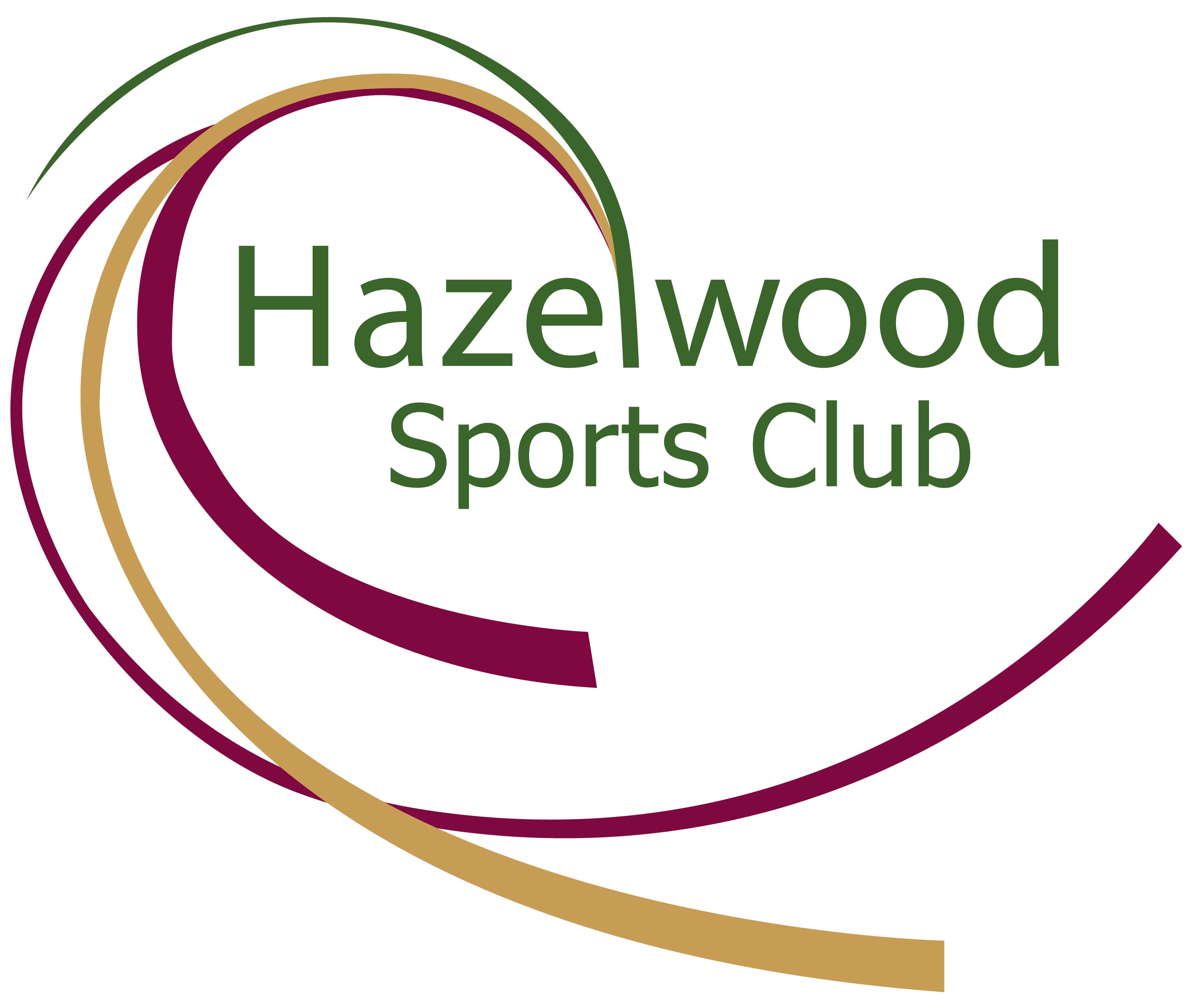 logo for Hazelwood Sports Club