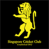 logo for Singapore Cricket Club
