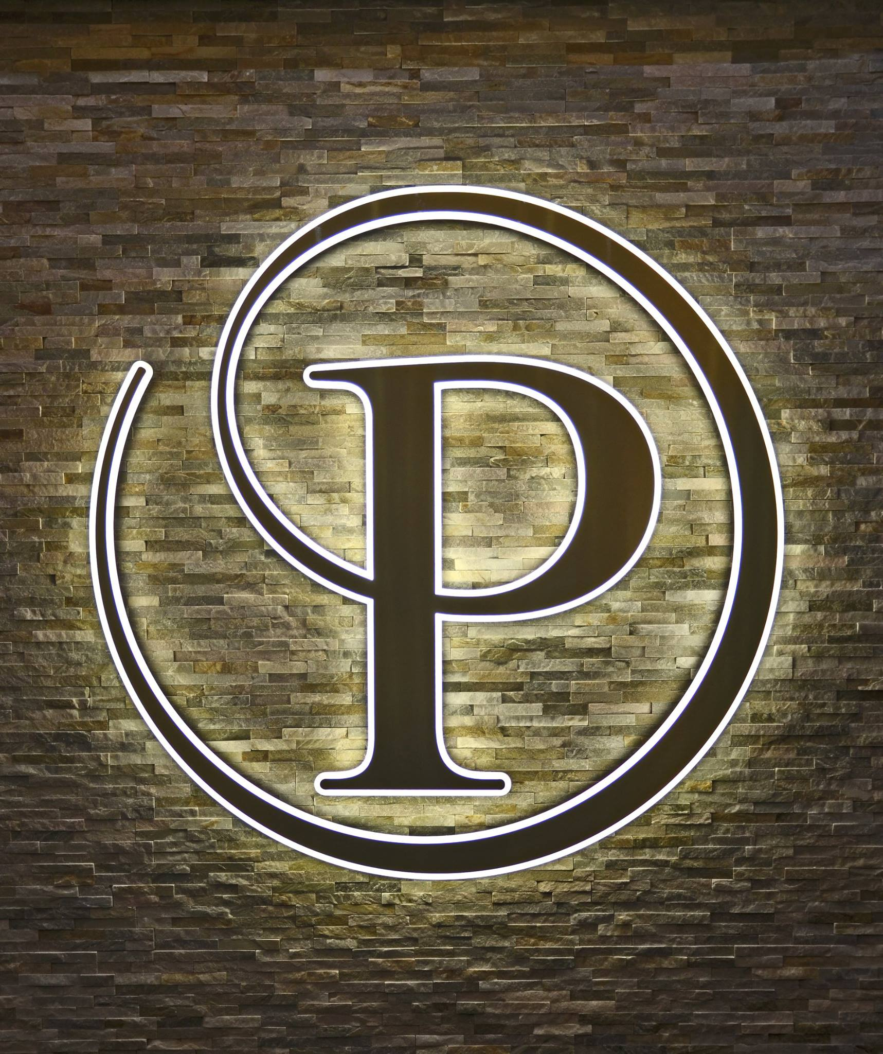 logo for Potters Resort
