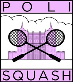 logo for Polisquash