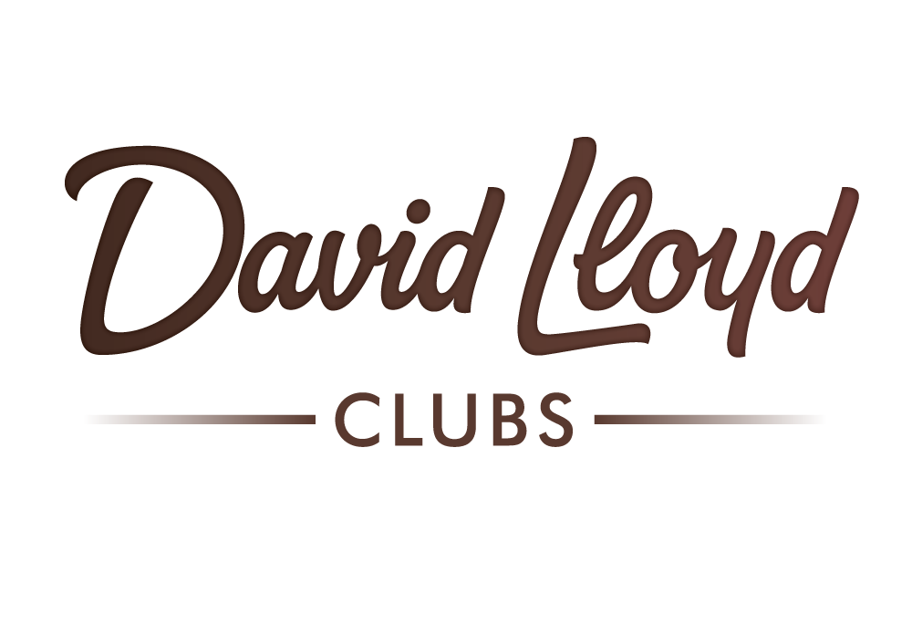 logo for David Lloyd Solihull